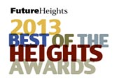 Best of Future Heights 2013