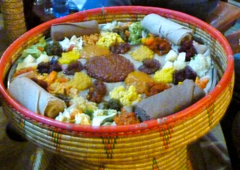 Ethiopian restaurant opening on lee road the heights observer a traditional forumfinder Images